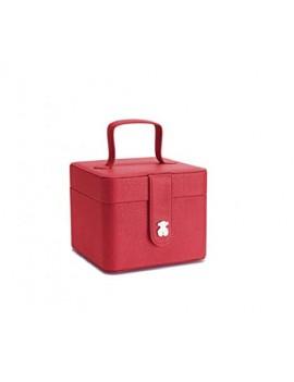 Portagioie Tous rosso