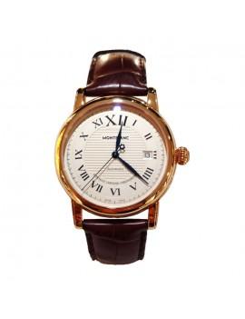 orologio Montblanc Star oro rosa