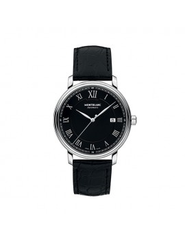 Montblanc Tradition Date nero