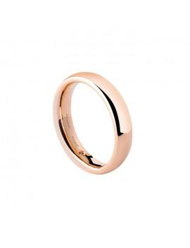Fede Damiani Noi2 oro rosa 3,5mm