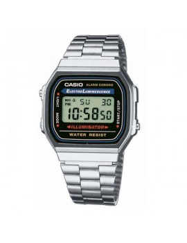 Casio Vintage - A168WA-1YES