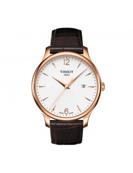 Tissot Tradition quarzo