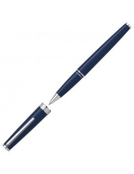 Penna Montblanc roller PIX blu