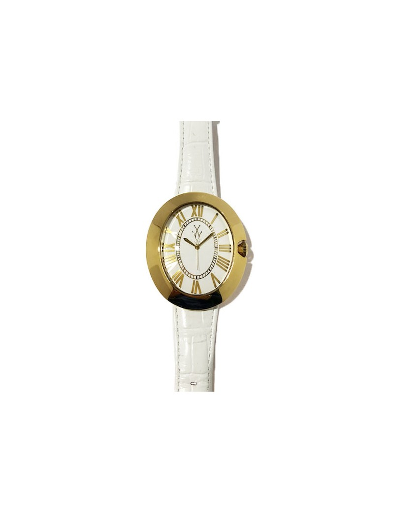 Toy Watch Monnalisa bianco - BB01WHY