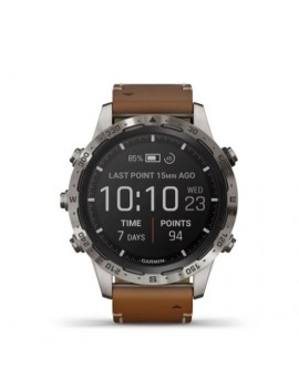 Marq Expedition Garmin