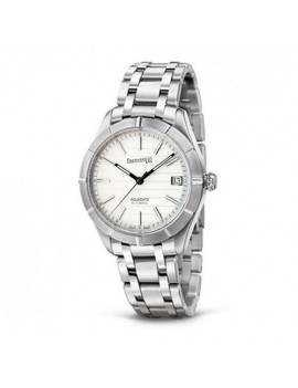 Eberhard & Co. Aquadate bianco Grand Taille