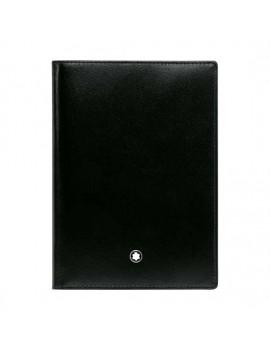 Porta passaporto Montblanc Meisterstück 35285