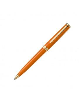 Penna Montblanc sfera PIX arancione