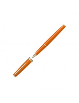 Penna Montblanc roller PIX arancione