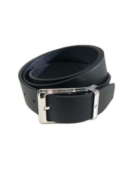 Cintura Montblanc nera - 123910