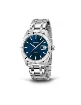 Eberhard & Co. Aquadate blu