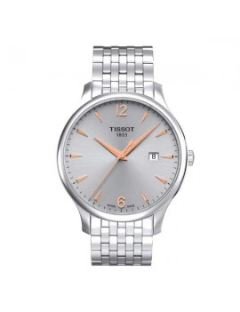 Tissot Tradition T063.610.11.037.01