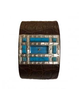 Valentino orologio con turchese
