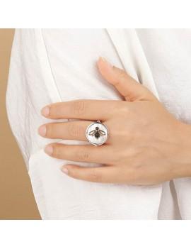 Bronzallure anello ape WSBZ01463.WM
