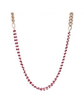Collana Bronzallure rosario WSBZ01408.PA