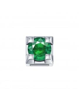 Smeraldo Elements piccolo 4 griffe