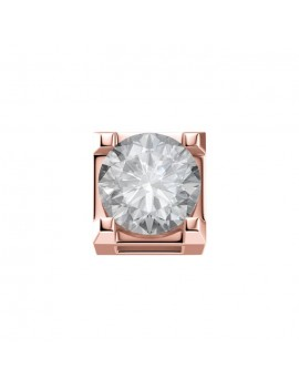 Diamante Elements oro rosa 0,05