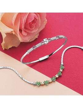Diamante Elements piccolo oro rosa