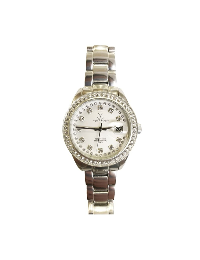 Toy Watch Metallic stones ME25SL