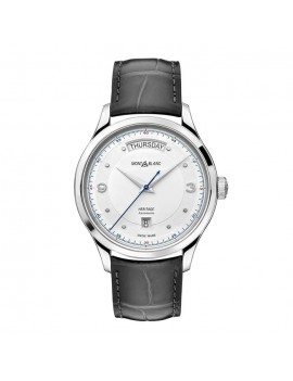 Montblanc Heritage Automatic day date 119947