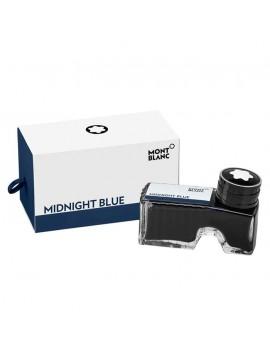 Boccetta Inchiostro Montblanc 109204 midnight blue