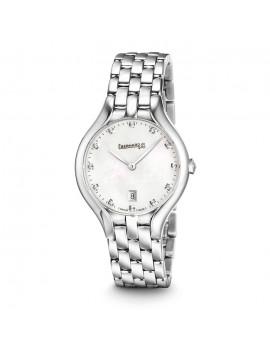 orologio Reve Lady Eberhard diamanti e madreperla