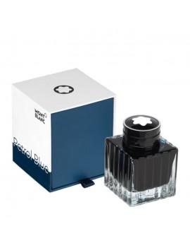 Boccetta Inchiostro Montblanc 119569 blu petrolio