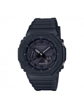 Casio G-Shock nero GA-2100-1A1ER
