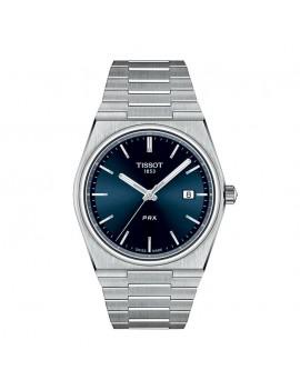 Tissot PRX T137.410.11.041.00 blu