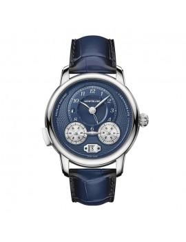 Orologio Nicolas Rieussec Montblanc blu 126098