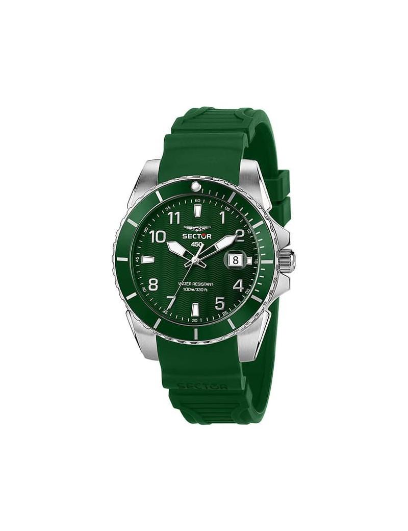 Sector 450 R3251276004 verde solo tempo