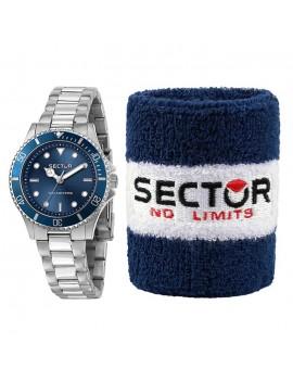 orologio Sector 230 donna R3253161530 con polsino