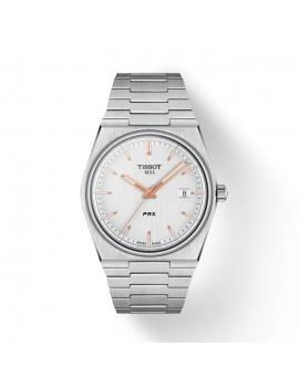 Tissot PRX T137.410.11.031.00 argento