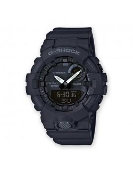 Casio G-Shock GBA-800-1AER nero