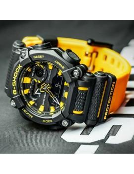 Casio G-Shock GA-900A-1A9ER nero