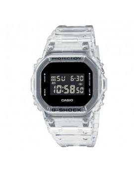 Casio G-Shock DW-5600SKE-7ER trasparente