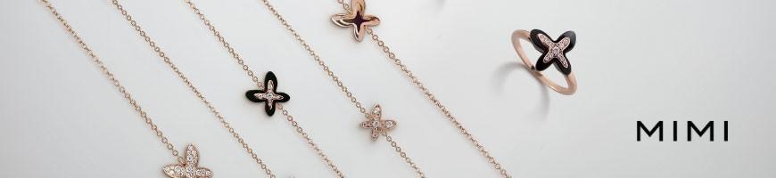 MIMI gioielli in oro