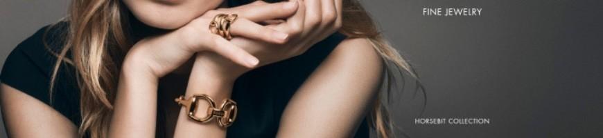 Gioielli Gucci in oro