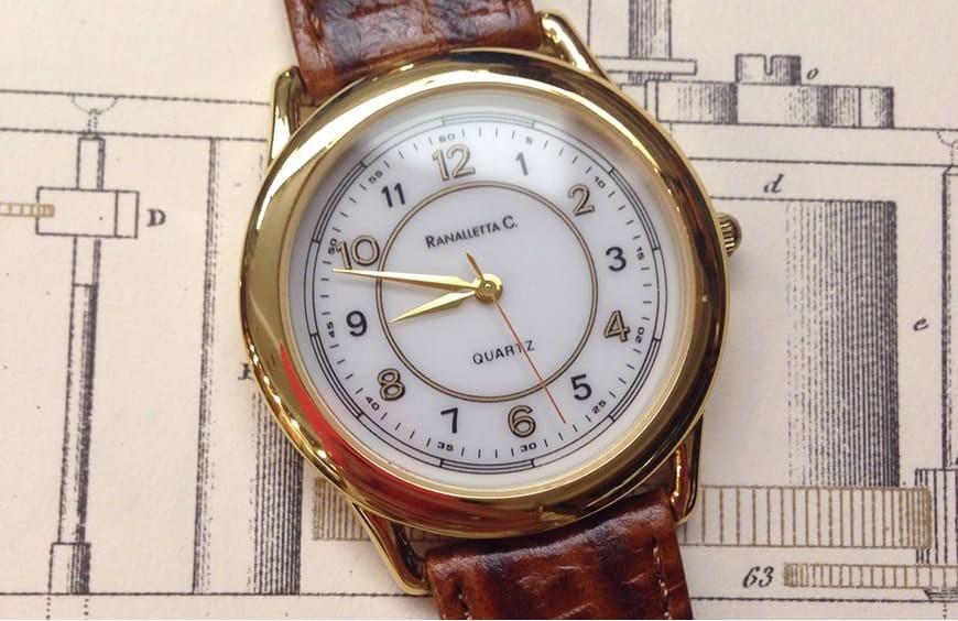 Manutenzione dell'orologio - 7 consigli